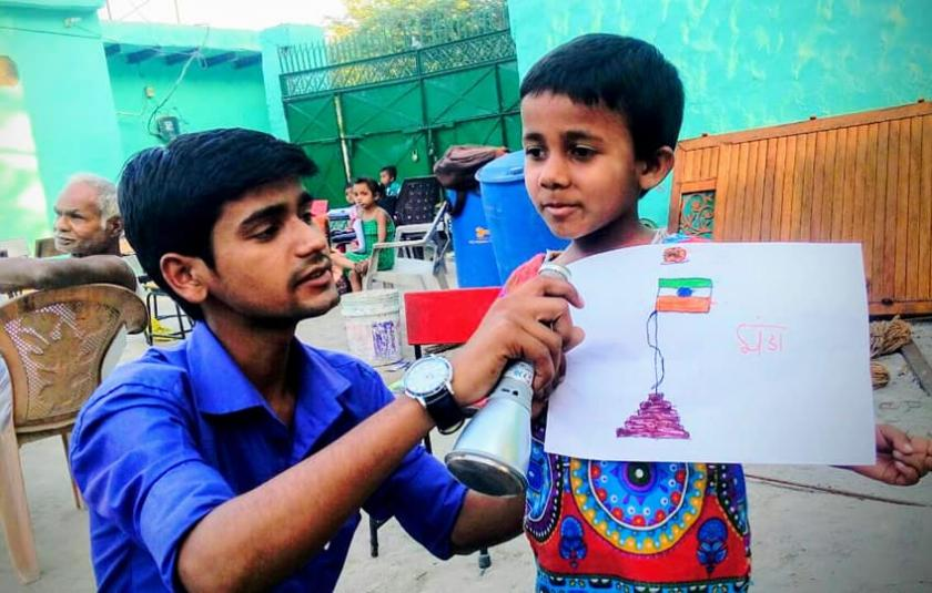 Slideshow: G3S Drawing Competition