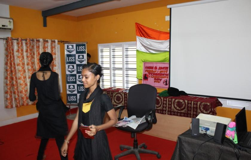 Slideshow: AntiTerrorismDay2019India-ZeroLimitsCC