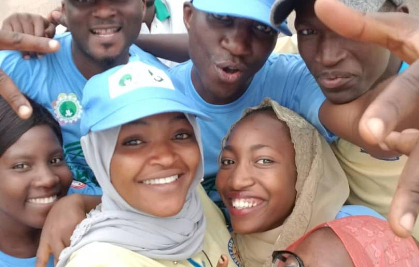 Smiles4Millions Foundation celebrates IDP 2019.