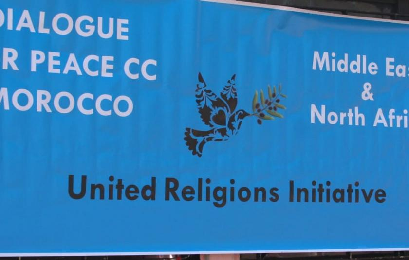 Slideshow: Dialogue for Peace CC celebrates IDP 2019 in Morocco