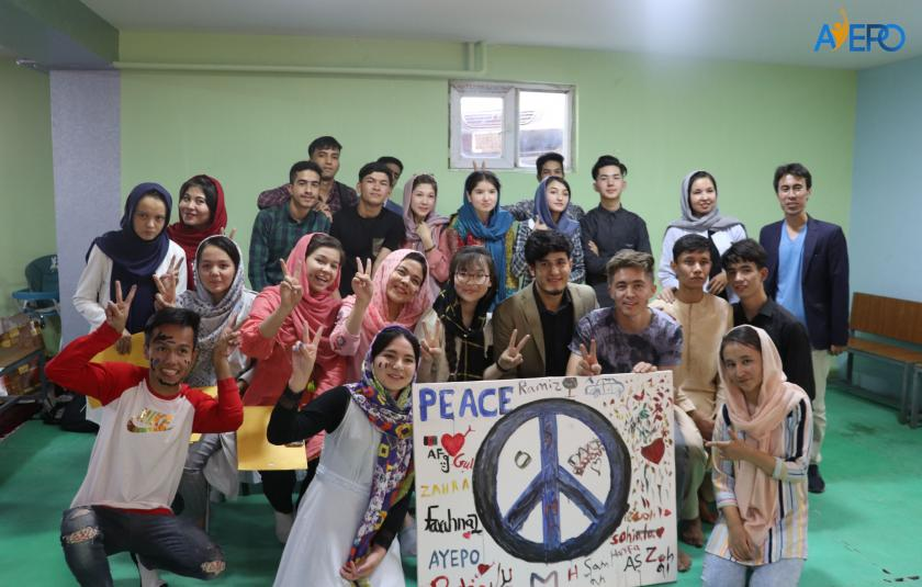 AYEPO Peace Forum 2019