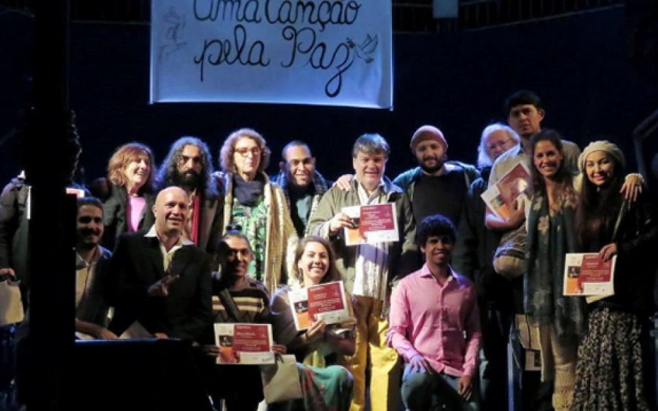 Photo of Círculo Latinoamericano de Músicos