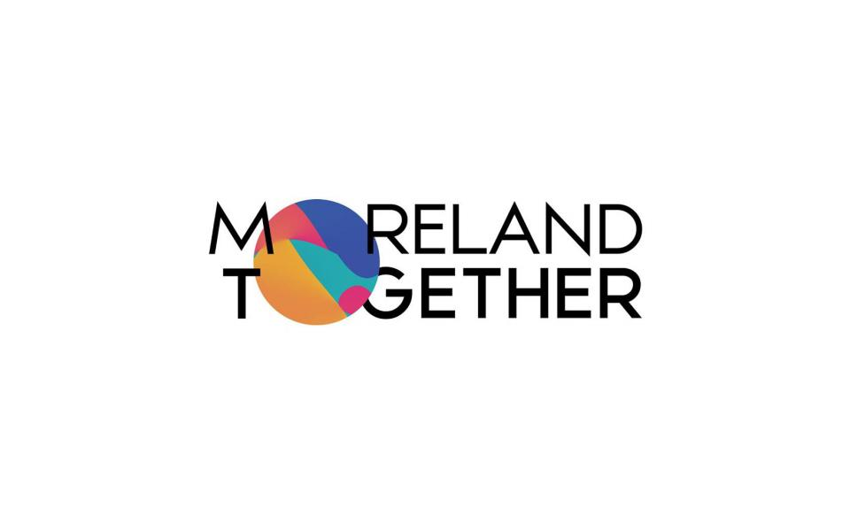 Moreland Together CC logo