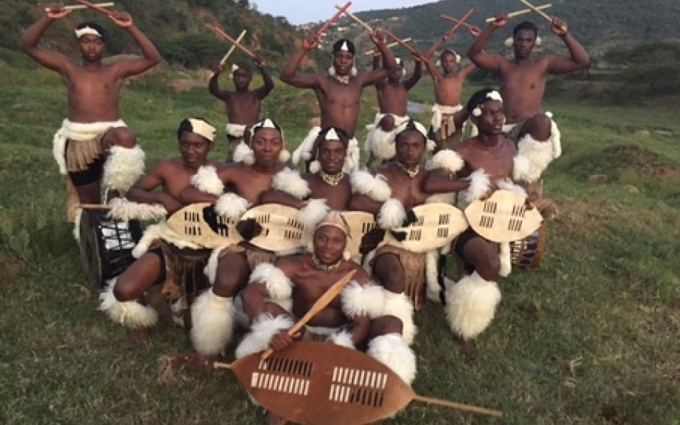 Indlondlo Zulu Dancers Cultural and Art Centre