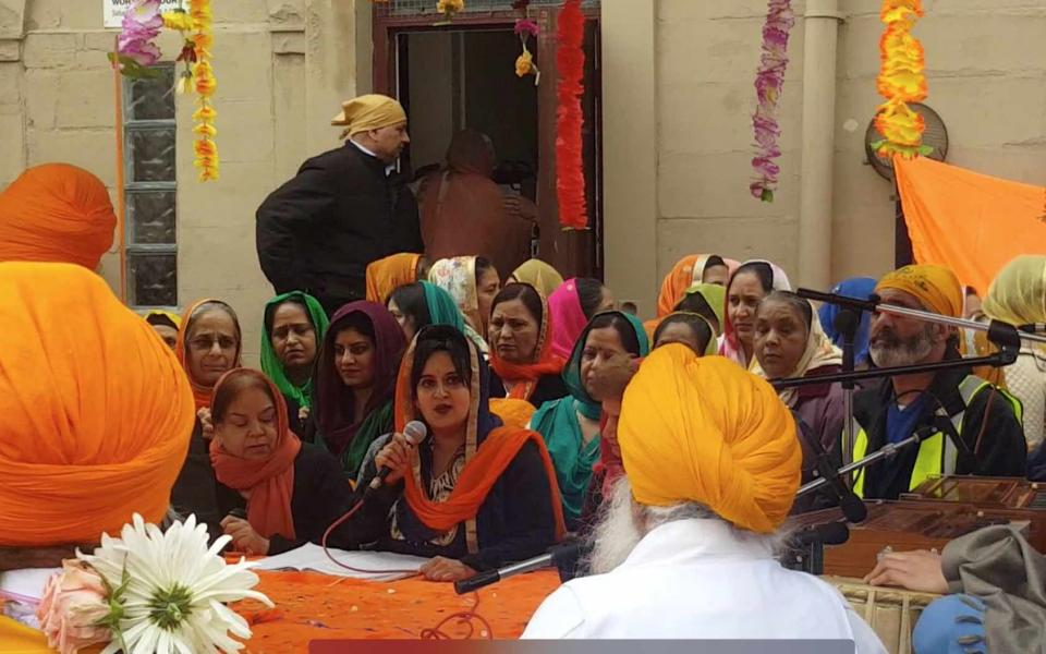 Celebrating Baisakhi as a Community - Kiran.jpg