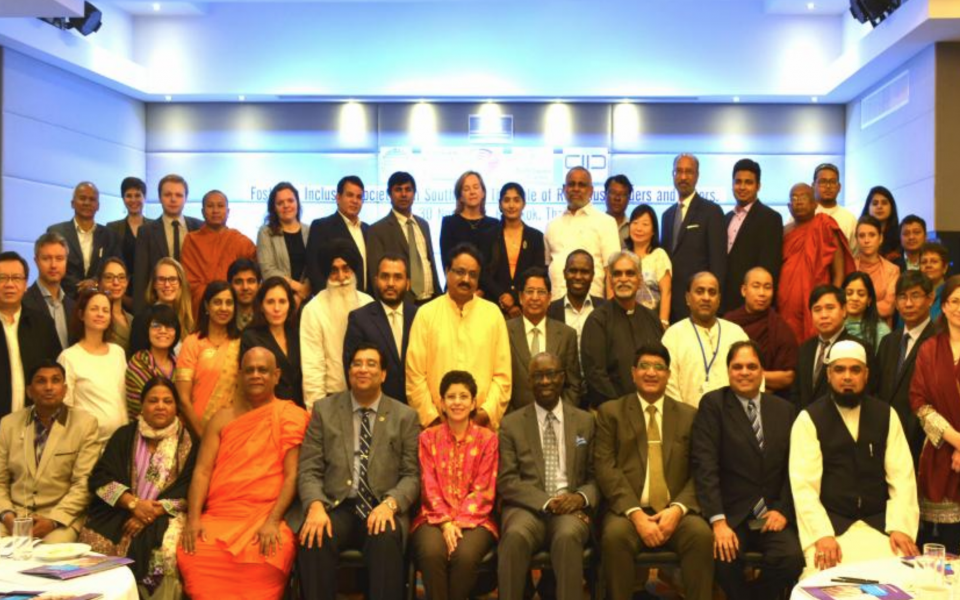 Pakistan - Fostering Inclusive Societies in South Asia