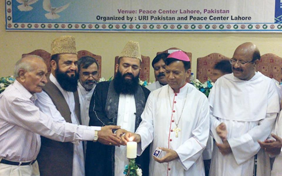 International Day of Peace 2017 in Pakistan