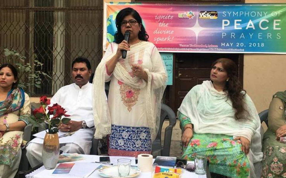 Pakistan Cooperation Circles Join to Create Celebration of Peace and Equality
