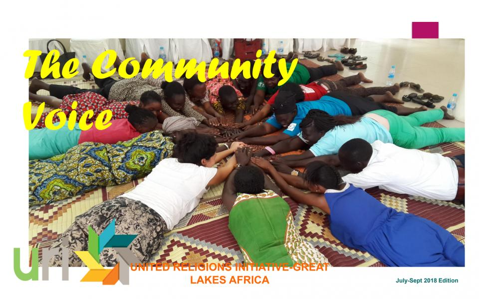News from URI Africa - Great Lakes Region