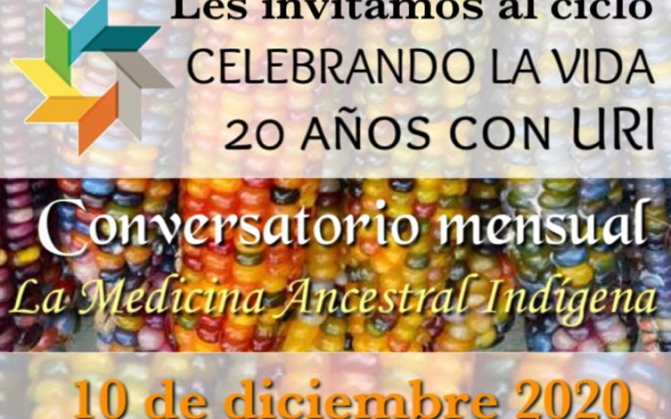 Photo: flyer with information about the celebration