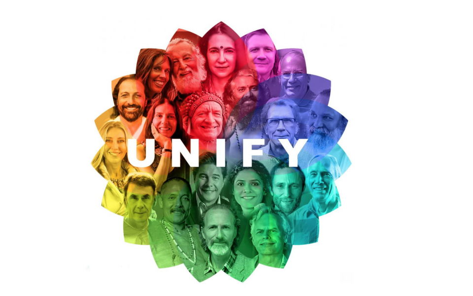 Unify Holds Global Synchronized Meditation