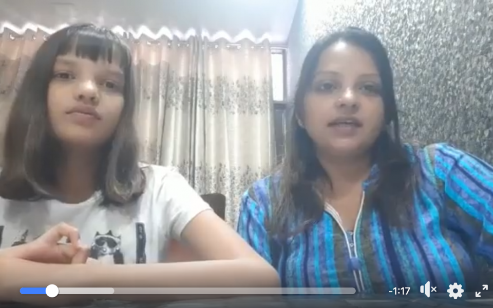 Choti si Khushi Members Send Optimistic Video During Pandemic Lockdown