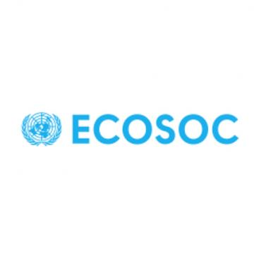 The United Nations Economic And Social Council Ecosoc Uri